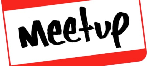Visit us on MeetUp!