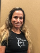 Dr. Tamar Gamiel- The Chiropractic Lab